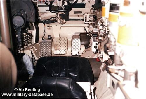 1988 1989 B Esk 103 Verkbat Seedorf Kazerne Treinladen en Oefeningen. 4