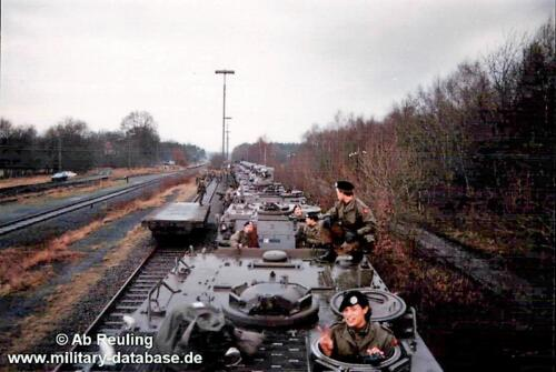 1988 1989 B Esk 103 Verkbat Trein laden 2