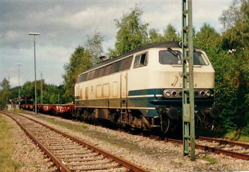 1989 07 23 103 Verkbat Beladen voertuigen station Godenstedt. Foto Mart Brouwer 5