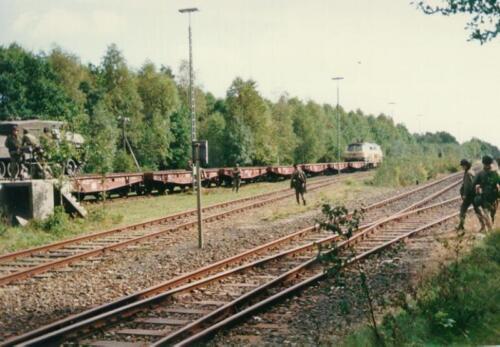 1989 07 23 103 Verkbat Beladen voertuigen station Godenstedt. Foto Mart Brouwers