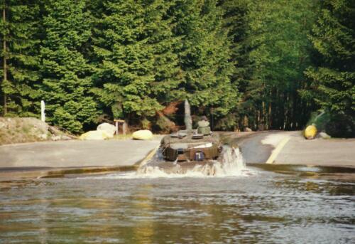 1989 103 Verkbat. Doorwading Leop II Foto's Huz Johan Hendriks SSV (4)