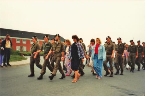 1989 SSV Esk 103 Verkbat. Fotos van Huz Johan Hendriks 2 kopie