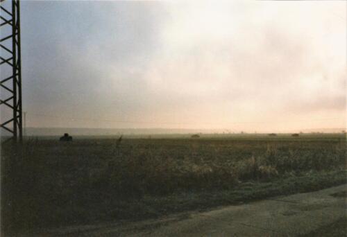 1989 SSV Esk 103 Verkbat. Fotos van Huz Johan Hendriks. Oefeningen 1