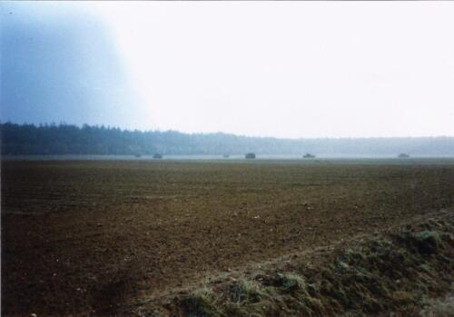 1989 SSV Esk 103 Verkbat. Fotos van Huz Johan Hendriks. Oefeningen 13