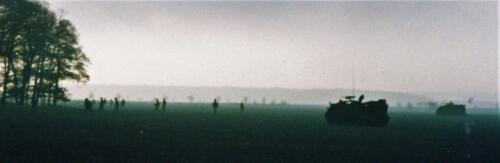 1989 SSV Esk 103 Verkbat. Fotos van Huz Johan Hendriks. Oefeningen 2