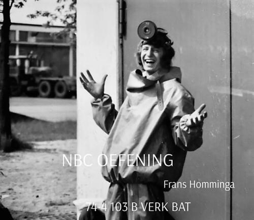 1974-1975 B-Esk li 74-4 103 Verkbat; Oefeningen en kazerneleven. Inzender Frans Homminga (26)