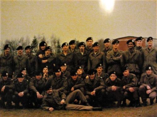 1990 B Esk 1e Pel 103 Verkbat lichting 90 1