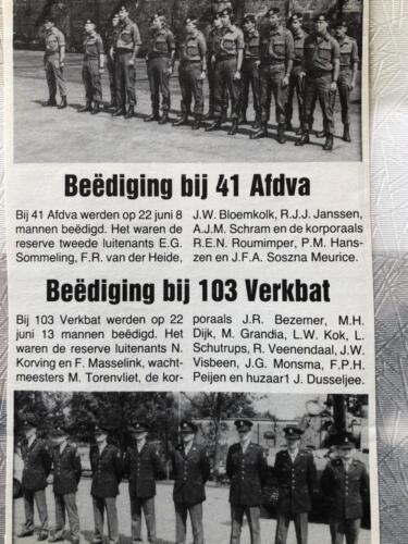 1992 103 Verkbat Beediging
