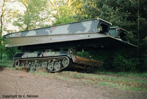 1998 103 Verkbat met Aufklärungsbataillon 3 uit Lüneburg; Oef Recce Alone Omgeving Celle (Inzender C Niesner) (14)