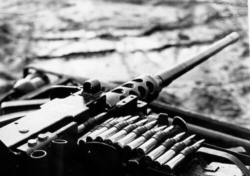 1974-1975 B-Esk li 74-4 103 Verkbat; Oefeningen en kazerneleven. Inzender Frans Homminga  (9)
