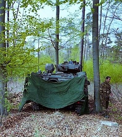 1986-05 B-Esk 103 Verkbat; FTX Oefening Galerie Freese Holtum-Marsch. Hoya-Asendorf (14)