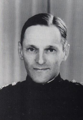 2. 1962 02 01 tot 1963 10 01 Lkol M. A. van de Wall Bake Commandant 103 Verbat