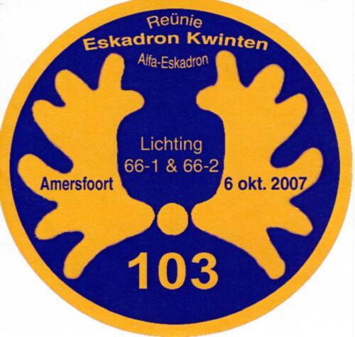 2007 10 06 A Esk 103 Verkbat Reunie Esk Kwinten 3