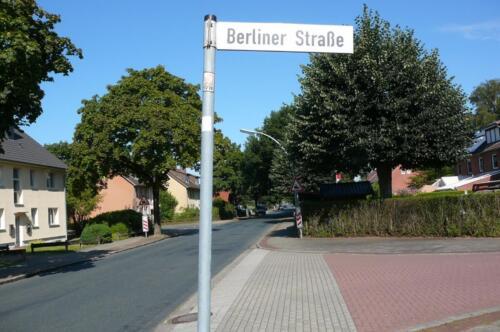 2020 08 05 Zeven en omgeving NL Siedlung. Nostalgische toer van Erwin Vonk Plv C B Esk 1988 1989