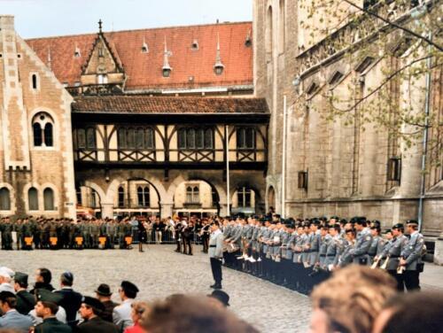 22. 1980 A Esk 103 Verkbat 79 4 Deelname Boeselager zie voor verklarende tekst de bijlage. Fotoalbum John Emmen 1 1