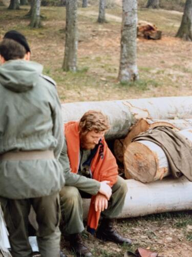 28. 1980 A Esk 103 Verkbat 79 4 Deelname Boeselager zie voor verklarende tekst de bijlage. Fotoalbum John Emmen 1 1