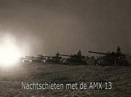 2a. 1966 - 1967 A-Esk Kwinten 103 Verkbat; Schietseries