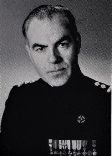 3. 1963 10 01 tot 1965 05 01 Lkol J. D. Bakker Commandant 103 Verbat