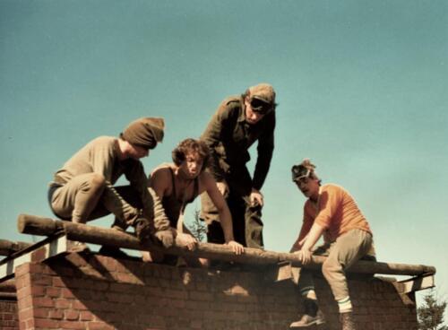 52. 1979 1980 A Esk 103 Verkbat 79 4 Fotoalbum John Emmen