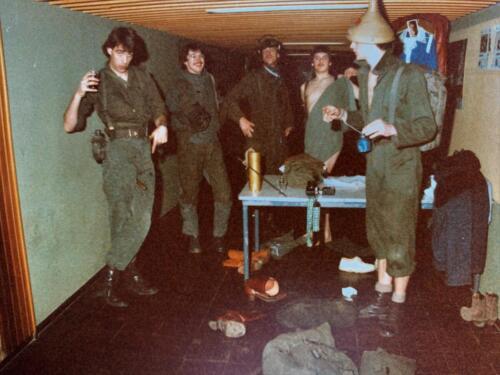 55. 1979 1980 A Esk 103 Verkbat Zie bijlage. Album John Emmen