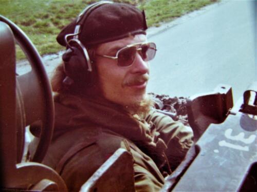 6. 1976 1981 B Esk 103 Verkbat Inz. Louis Beeke 1