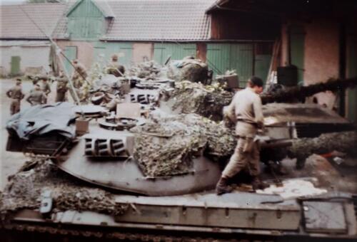 6. 1976 1981 B Esk 103 Verkbat Inz. Louis Beeke 5
