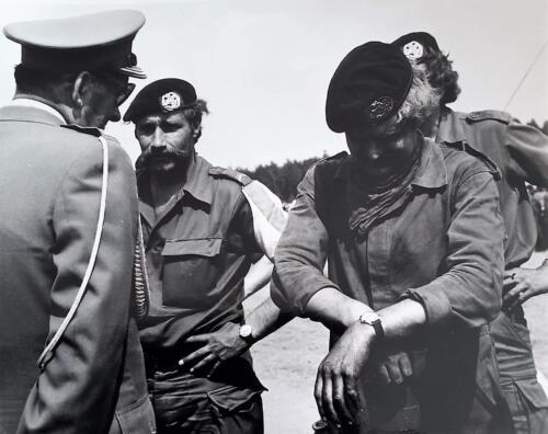 6. 1976 1981 B Esk 103 Verkbat. 2e van li inz.Wmr I Louis Beeke