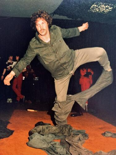 60. 1979 1980 A Esk 103 Verkbat 79 4 Fotoalbum John Emmen