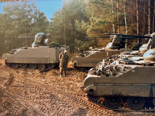 7. 1979 1980 A Esk 103 Verkbat 79 4 Oef Entre Nous Terreinacties Fotoalbum John Emmen 1 2