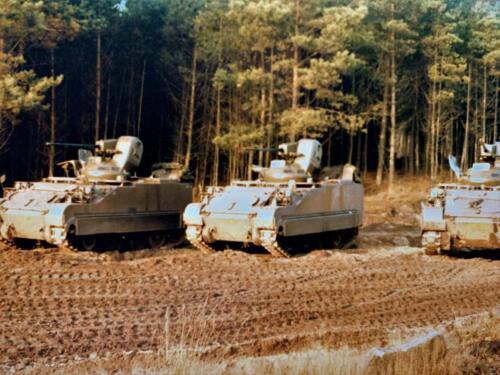 8. 1979 1980 A Esk 103 Verkbat 79 4 Oef Entre Nous Terreinacties Fotoalbum John Emmen 1 2