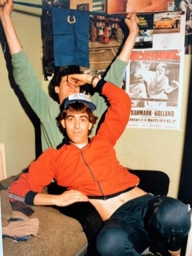 9. 1979 1980 A Esk 103 Verkbat 79 4 Legeringskamers zie ook bijlage. Fotoalbum John Emmen 2 2
