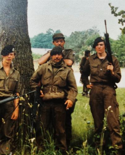 9. 1982 B Esk 103 Verkbat Inz. Tom Dusseldorp 4