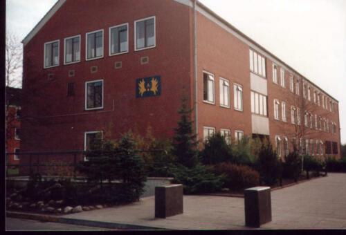 A Esk 103 Verkbat Het legeringsgebouw