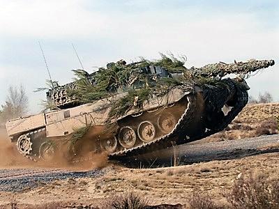 Leopard II 2