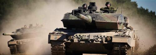 Leopard II 3